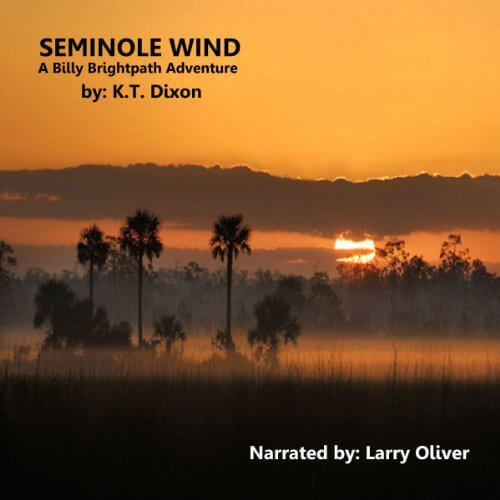 Larry Oliver Voice Over Seminole Wind